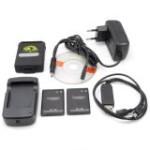 GPS Sender Incutex TK102 V6
